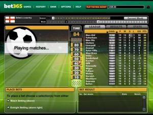 Ставки на виртуальный футбол что это